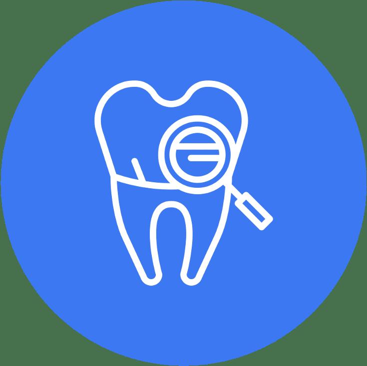 Tractaments Tratamientos Odontologia General