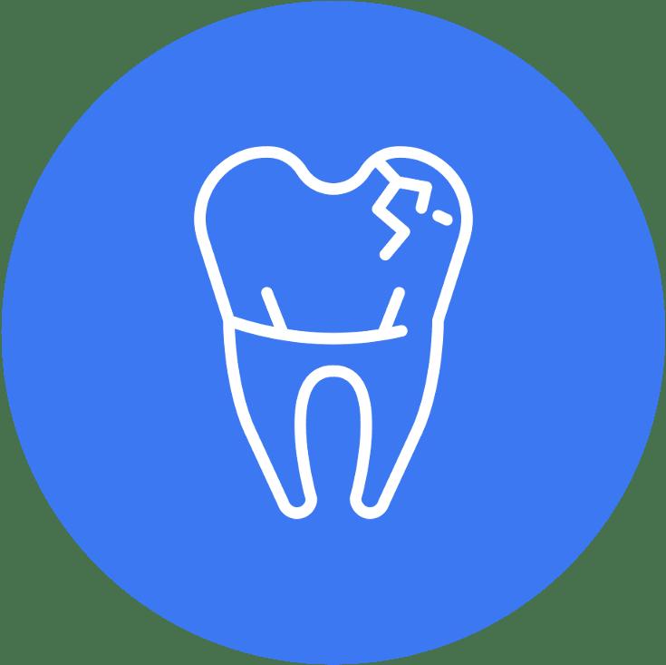 Tractament Endodòncia clinica dental sabria